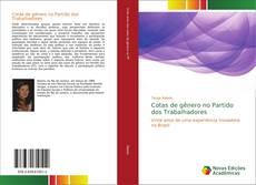 Bookcover of Cotas de gênero no Partido dos Trabalhadores