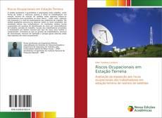Riscos Ocupacionais em Estação Terrena kitap kapağı