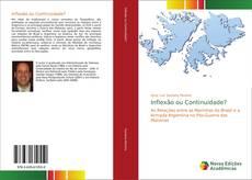 Inflexão ou Continuidade? kitap kapağı