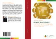 Bookcover of Relação Brasil/Angola