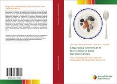 Borítókép a  Segurança Alimentar e Nutricional e seus Determinantes - hoz