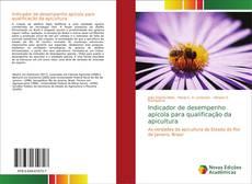 Indicador de desempenho apícola para qualificação da apicultura kitap kapağı