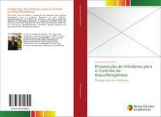 Portada del libro de Prospecção de Inibidores para o Controle da Biosulfetogênese
