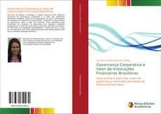 Bookcover of Governança Corporativa e Valor de Instituições Financeiras Brasileiras