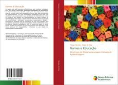 Bookcover of Games e Educação