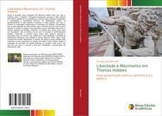Copertina di Liberdade e Movimento em Thomas Hobbes