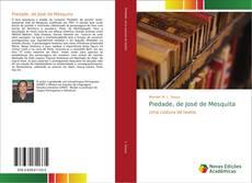 Bookcover of Piedade, de José de Mesquita