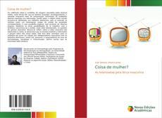 Bookcover of Coisa de mulher?