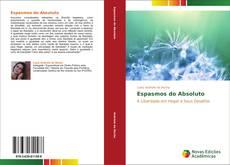 Espasmos do Absoluto kitap kapağı