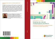 Histórias de vida de multiplicadores de NTE'S kitap kapağı