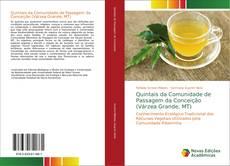 Borítókép a  Quintais da Comunidade de Passagem da Conceição (Várzea Grande, MT) - hoz