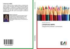 Bookcover of L'Arbitrato WIPO