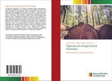 Bookcover of Tópicos em Engenharia Florestal