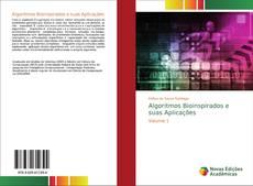 Copertina di Algoritmos Bioinspirados e suas Aplicações