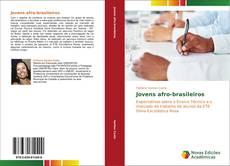 Jovens afro-brasileiros kitap kapağı