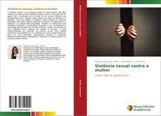 Bookcover of Violência sexual contra a mulher