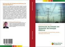 Capa do livro de Estimação de Estado em Sistemas de Energia Elétrica