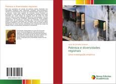 Portada del libro de Pobreza e diversidades regionais