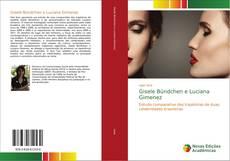 Обложка Gisele Bündchen e Luciana Gimenez