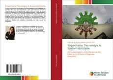 Bookcover of Engenharia, Tecnologia & Sustentabilidade