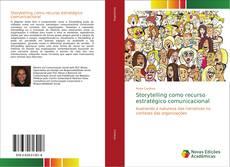 Capa do livro de Storytelling como recurso estratégico comunicacional