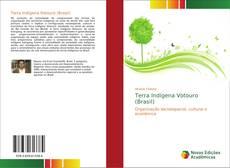 Bookcover of Terra Indígena Votouro (Brasil)