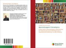 Capa do livro de Aprendizagem Estratégica