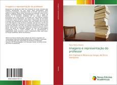 Обложка Imagens e representação do professor