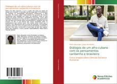 Copertina di Diálogos de um afro-cubano com os pensamentos caribenho e brasileiro
