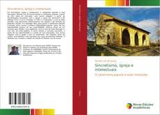 Capa do livro de Sincretismo, Igreja e intelectuais