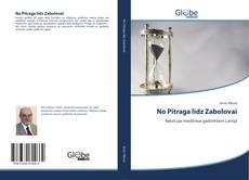 No Pitraga līdz Zabolovai kitap kapağı