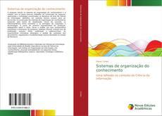 Bookcover of Sistemas de organização do conhecimento