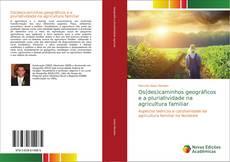 Обложка Os(des)caminhos geográficos e a pluriatividade na agricultura familiar