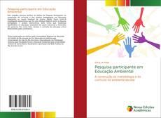 Bookcover of Pesquisa participante em Educação Ambiental
