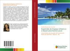 Bookcover of Expansão do Espaço Urbano e o Desenvolvimento Local: