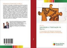 Buchcover von Satisfação e Fidelização na Banca