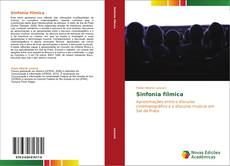 Bookcover of Sinfonia fílmica