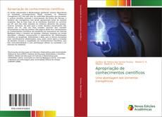 Bookcover of Apropriação de conhecimentos científicos
