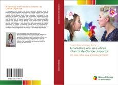 Borítókép a  A narrativa oral nas obras infantis de Clarice Lispector - hoz