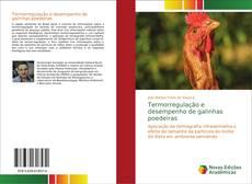 Termorregulação e desempenho de galinhas poedeiras kitap kapağı