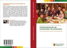 Bookcover of Comportamento do consumidor de alimentos