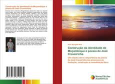 Portada del libro de Construção da identidade de Moçambique e poesia de José Craveirinha