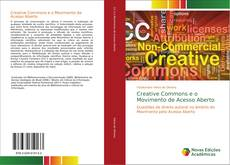 Creative Commons e o Movimento de Acesso Aberto kitap kapağı
