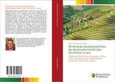 Dinâmicas socioeconômicas de desenvolvimento dos territórios rurais kitap kapağı
