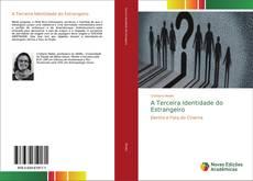 Bookcover of A Terceira Identidade do Estrangeiro