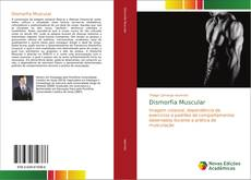 Portada del libro de Dismorfia Muscular
