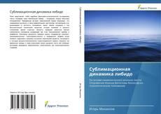 Обложка Сублимационная динамика либидо