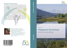 Bookcover of Papagenos Sonnentanz