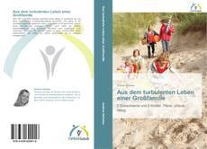 Capa do livro de Aus dem turbulenten Leben einer Großfamilie