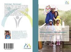 Couverture de Kindersägen - Nervensegen